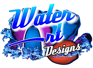 WaterFX Video's