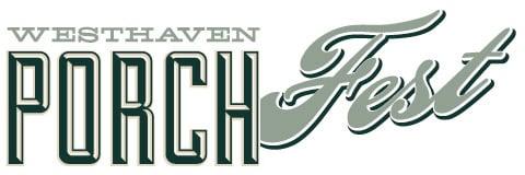 Porchfest 2014