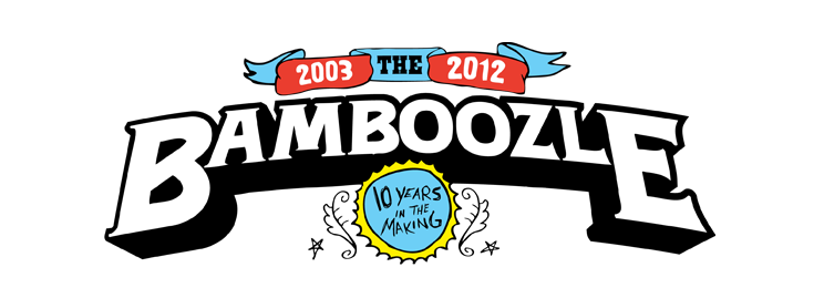 The 2011 Bamboozle Festival Documentary