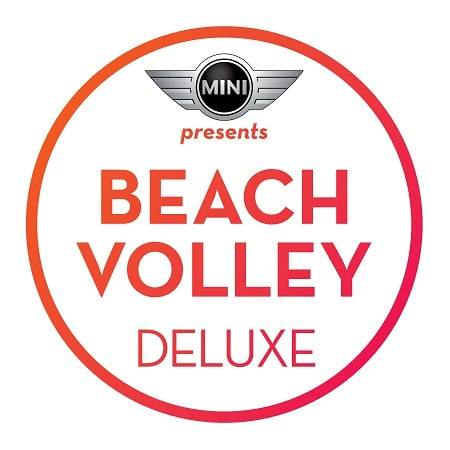 Beachvolleydeluxe