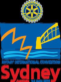 2014 Rotary International Convention - Sydney