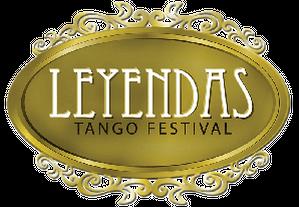 Leyendas del Tango