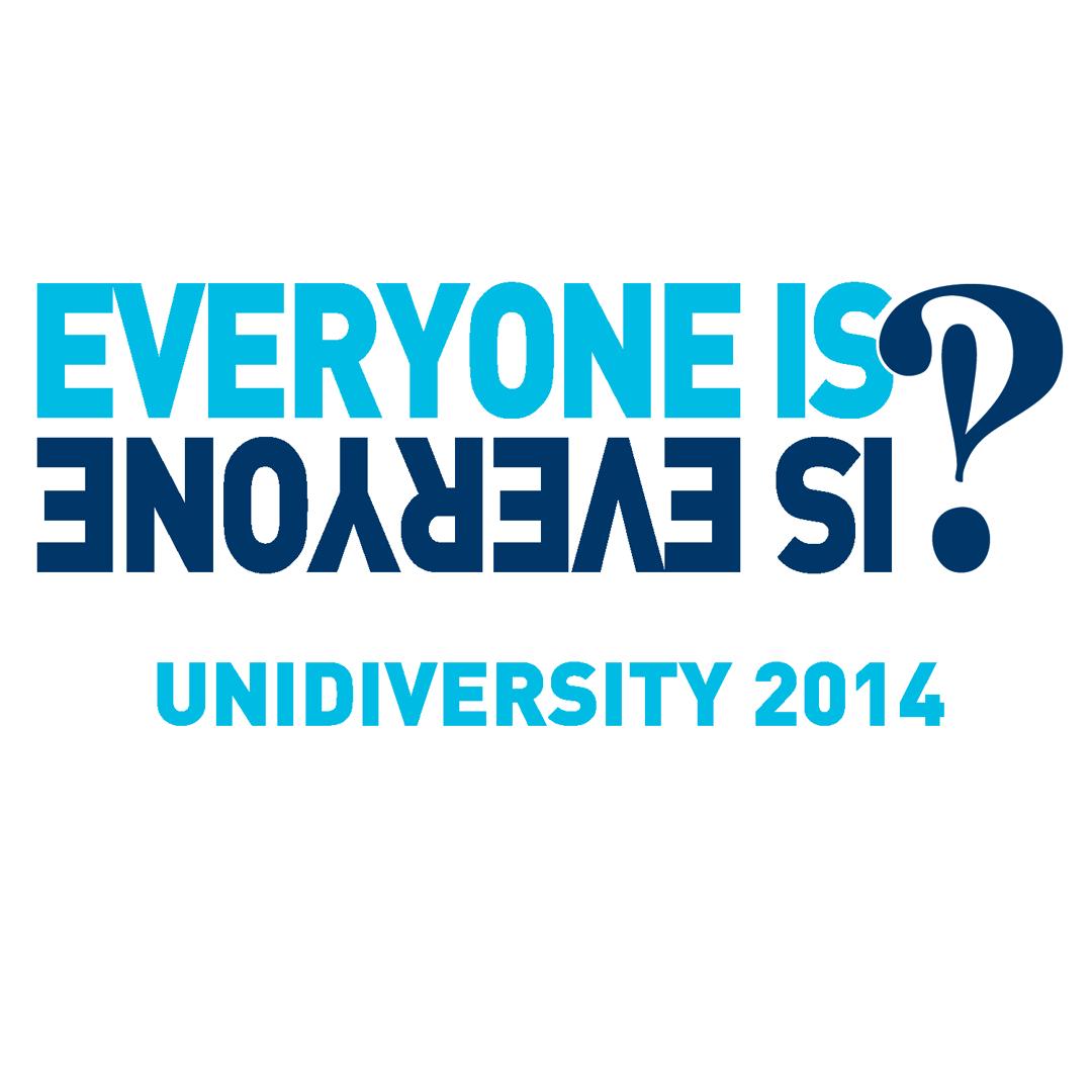Unidiversity 2014