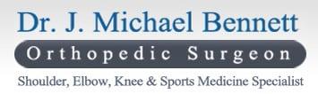 Dr. J. Michael Bennett - Orthopedic Surgeon & Sports Medicine Specialist