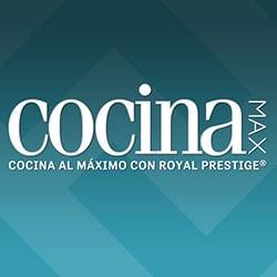 cocinaMAX™