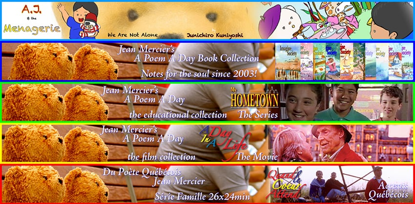 Committed to bring uplifting content to kids and families worldwide since 1984!