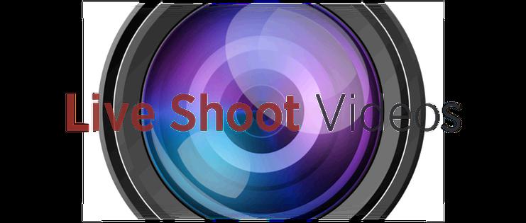 Live Shoot