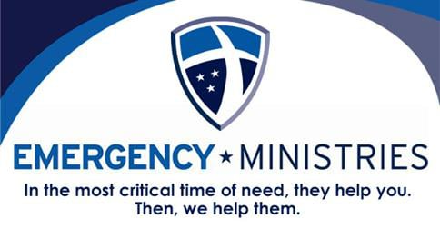 Emergency Ministries