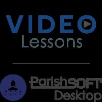 Desktop Parish IQ - Full Training