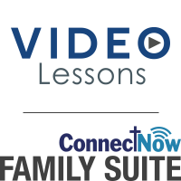 ConnectNow Family Directory - Full Trainings