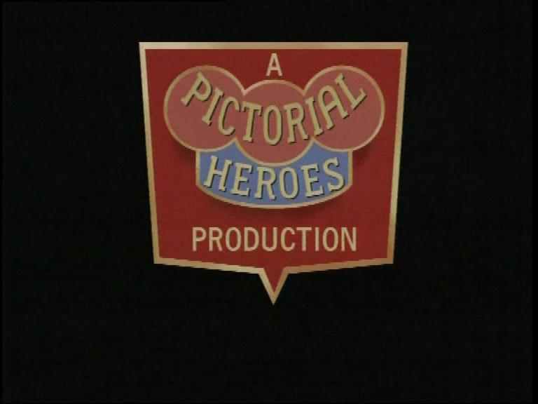 Pictorial Heroes