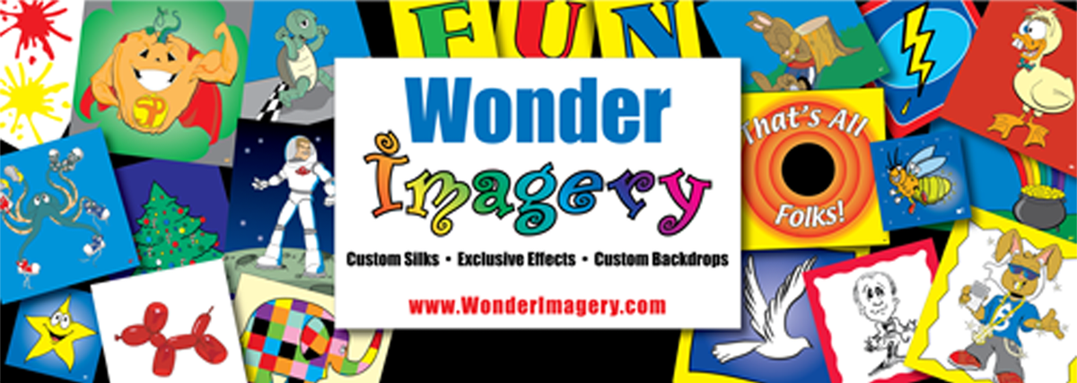 Wonder Imagery
