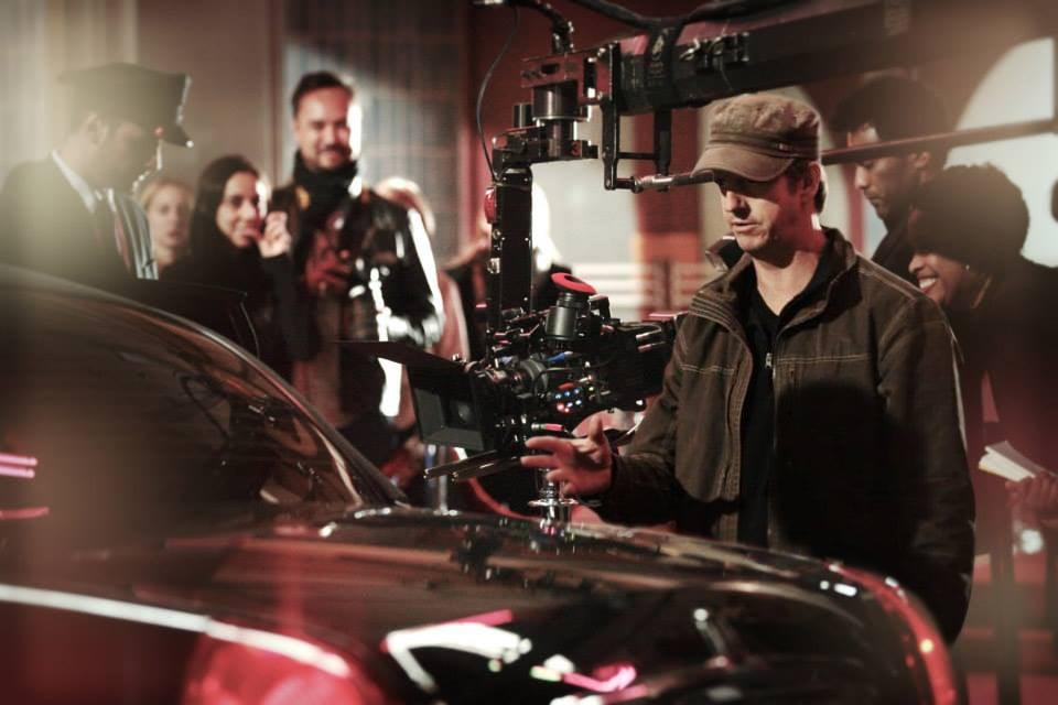 Brad Walker Director/DP