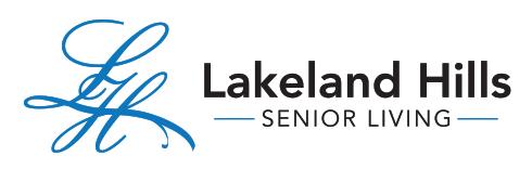 Lakeland Hills Senior Living