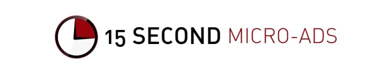 15 Second Micro-Ads - Qello - 15 Seconds (Roku) on Vimeo