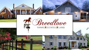 Julie Breedlove Farms Estates and Land