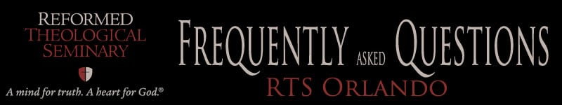 RTS Orlando FAQs