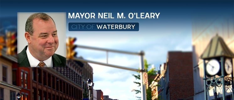 Waterbury City Events