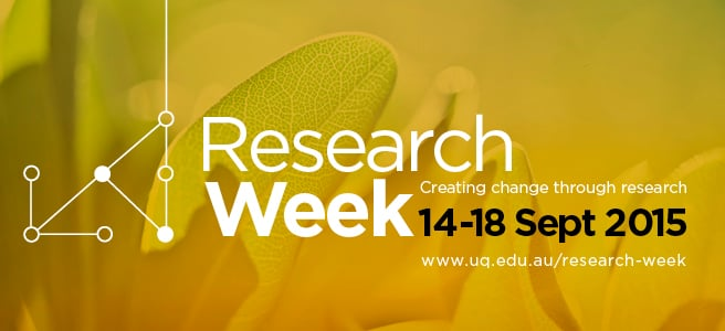 Research week 2015