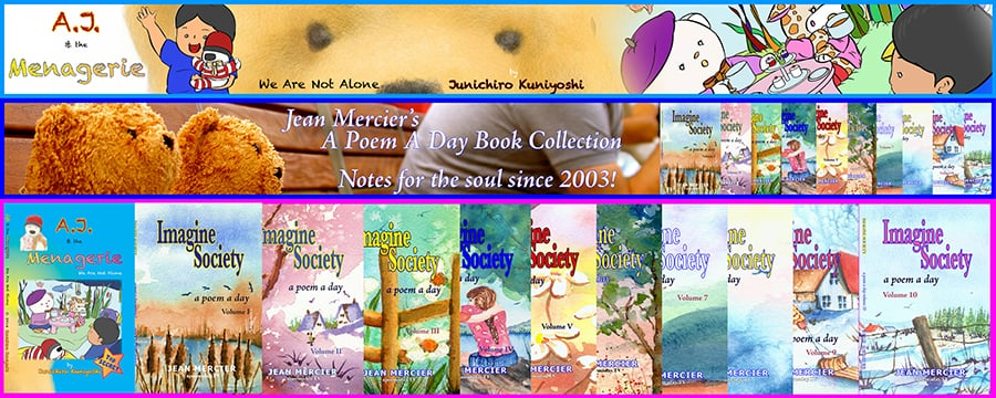 11 Books for the whole family!  30% discount + Free delivery worldwide!