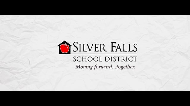 Silver Falls School District