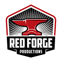 Red Forge Productions 205-233-1941