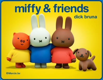 Miffy's Adventures (trailers)