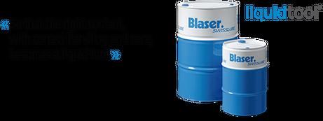 Blaser Know-how