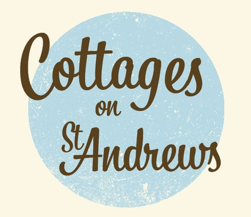 Cottages on St Andrews