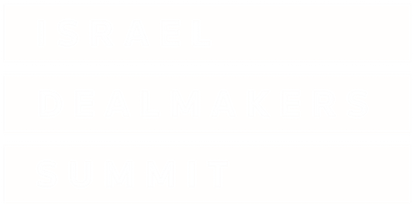 Israel Dealmakers Summit 2016