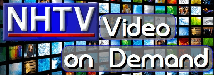 NHTV On-Demand Videos