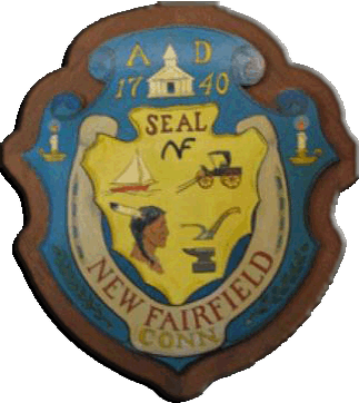 Town of New Fairfield- Board of Finance