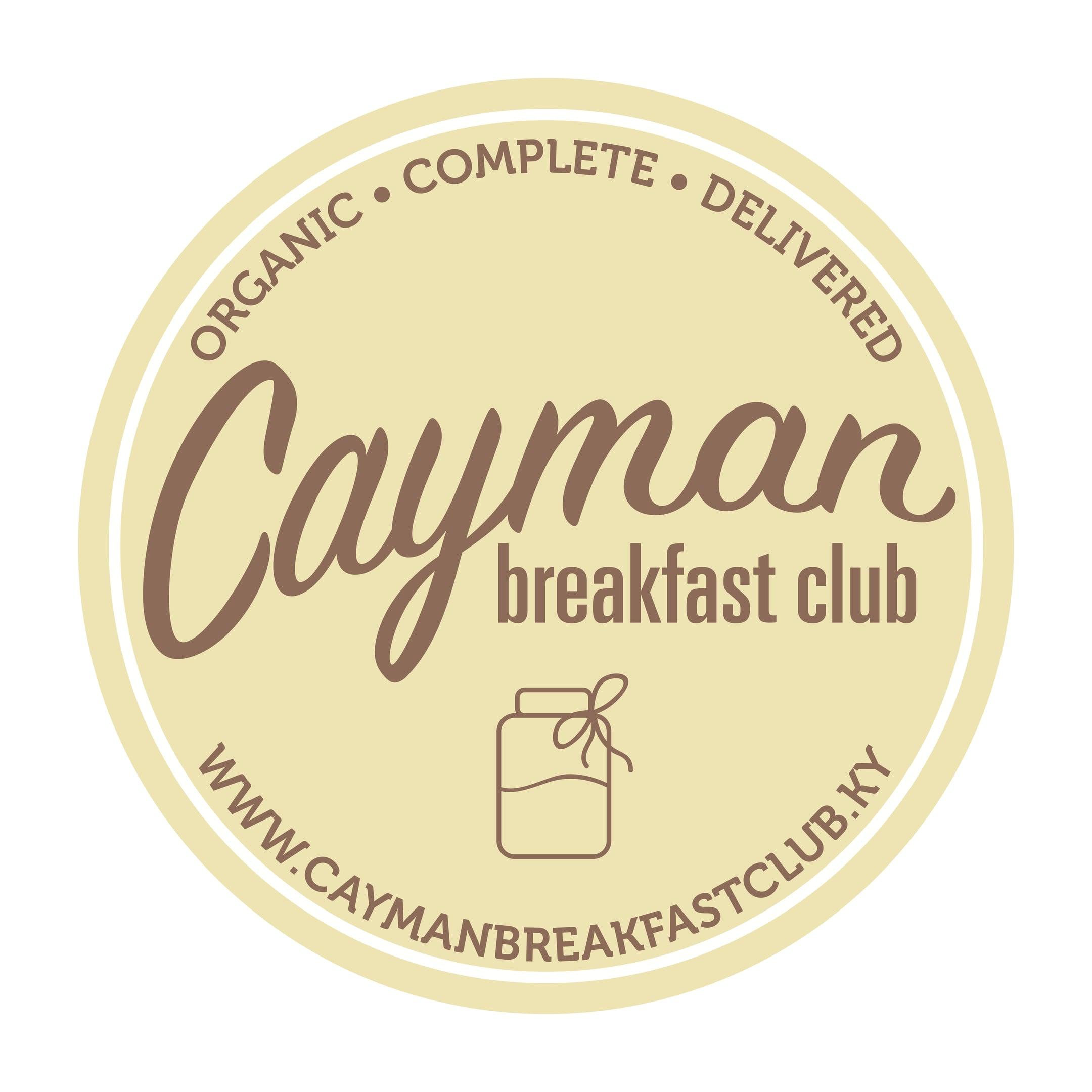 Cayman Breakfast Club