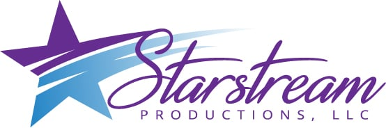 Creating Videos in the Studio  with Starstream Productions, LLC