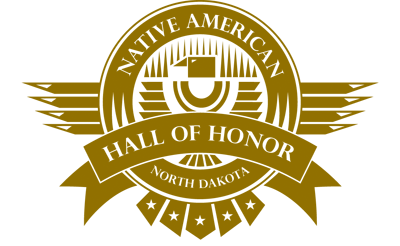 North Dakota Native American Hall of Honor