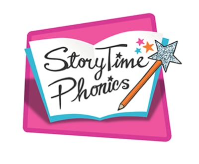 Introduction to StoryTime Phonics