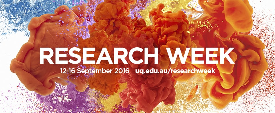 Research Week 2016