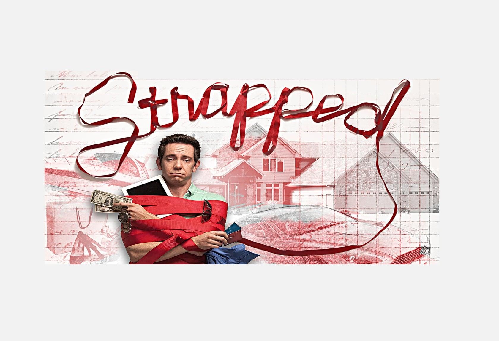 Strapped - Sheboygan