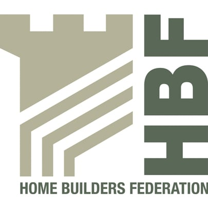 HOME BUILDERS FEDERATION 2016