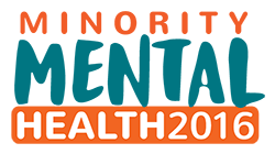 Minority Mental Health 2016 On Vimeo