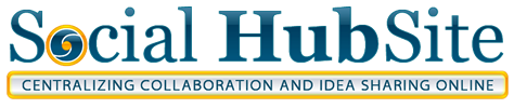 Social HubSite Training Center