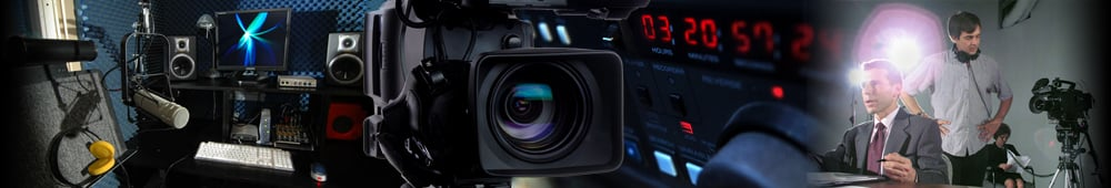 MultiMedia Video Reel