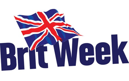 BritWeek 2012