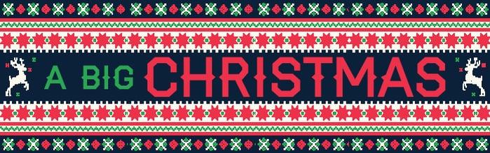 A BIG CHRISTMAS
