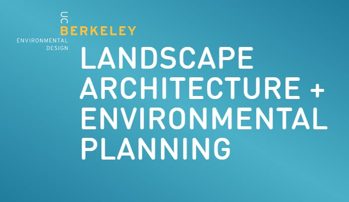Lovely Kees Christiaance 10.15.14   Landscape Architecture Lecture At The College  Of Environmental Design At UC Berkeley