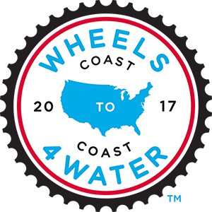 Wheels4Water