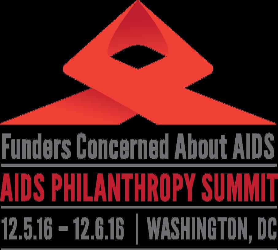 FCAA 2016 AIDS Philanthropy Summit