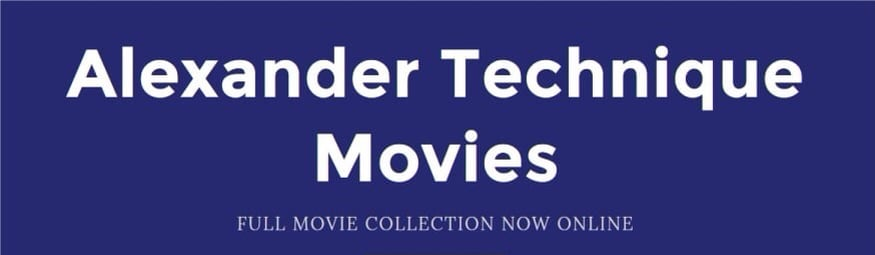 Alexander Technique Movies