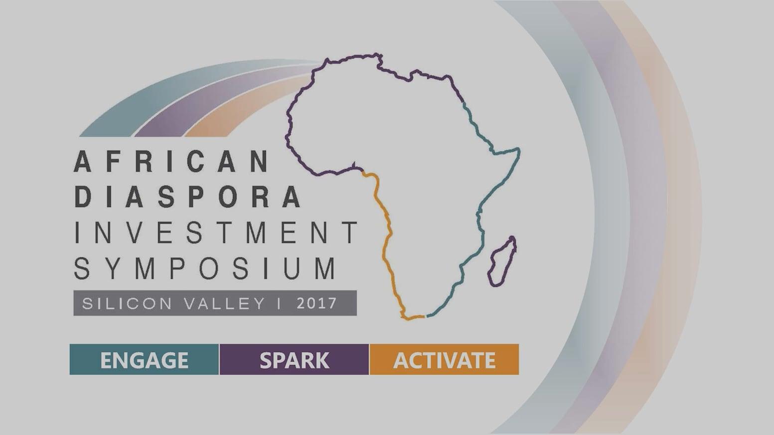 African Diaspora Investment Symposium 2017