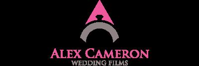 Alex Cameron Wedding Films